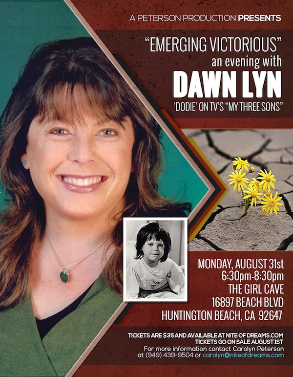 dawn lyn now