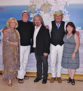 Wine, Dine and Sing with Micky Dolenz! @ Grand Oak Live, 2413 Grand Oak Circle, Upland, CA | Upland | California | United States