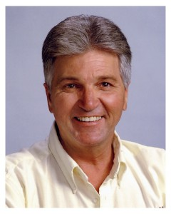 Paul Petersen Now