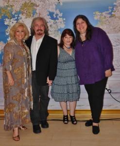 The Art of Hope @ Impart Wisdom & Wellness Center