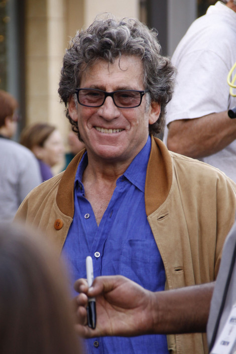 About Paul Michael Glaser Paul Michael Glaser